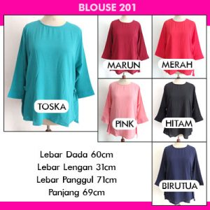 BLOUSE-201-120RB