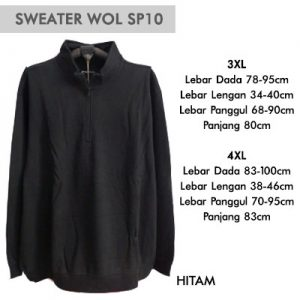 SWEATER-WOL-SP10-190RB