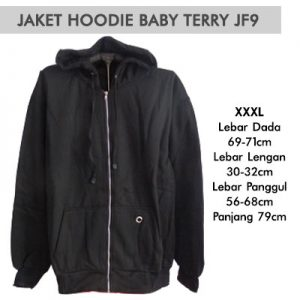 JAKET-HOODIE-BABY-TERRY-JF9-190RB